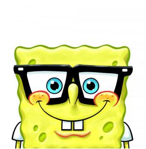 funny cute quotes friends spongebob nerd explosion split geek