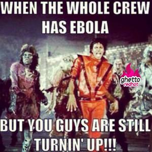 Ghetto Squad Meme