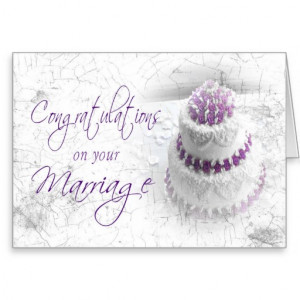 congratulations marriage cake marriage congratulations tips keep the ...