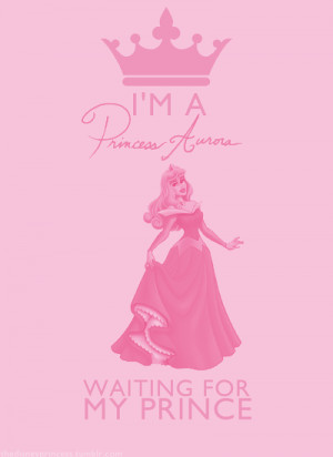 Reblog if you're a Princess Aurora !