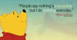 cute, love, my hero, pretty, quote, quotes, winnie the pooh