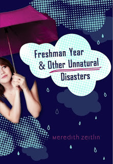 AndKristin Walker (A Match Made in High School) has a new book coming ...