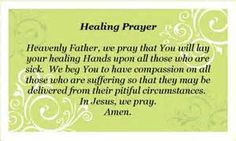 quotes about healing from sickness bing images more life quotes bing ...