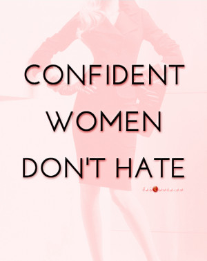 related with confident woman quotes