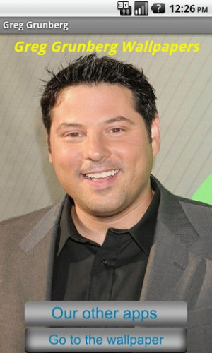 Greg Grunberg Wallpapers HD
