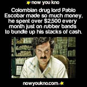 Pablo Escobar Quotes In English. QuotesGram |Pablo Escobar Quotes Spanish