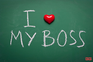 The Difference Between Terrible and Great Bosses