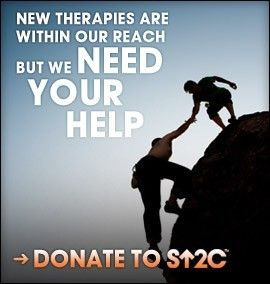 New therapies are within our reach but we need your help. Donate to ...