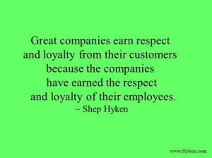 Customer Service Tip