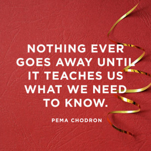 Related Pictures quote from pema chodron s book