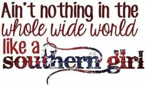 Southern Girls