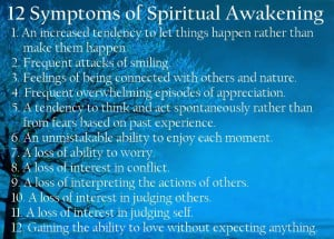 Spiritual Awakening: Ways To Take The First Step!!!!