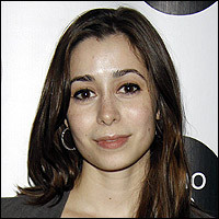Cristin Milioti Was Rock...