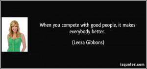 More Leeza Gibbons Quotes