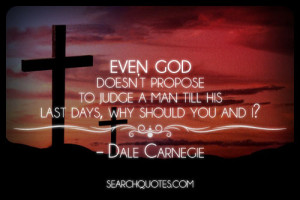 God quotes with pictures Judgement quotes with pictures Self ...