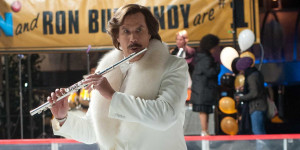 Anchorman 2' Is Surprisingly Very Good