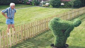 Revenge of The Really Bad Neighbor!