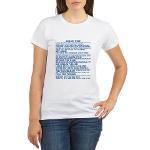 Coach Rick Vice Organic Women's T-Shirt