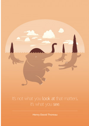 Smartly Illustrated Quotes for Teachers