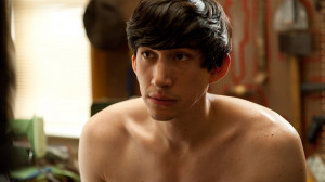 Girls' Star Adam Driver Joins John Curran's 'Tracks' With Mia ...