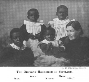 Mary Slessor: The White Queen of Calabar