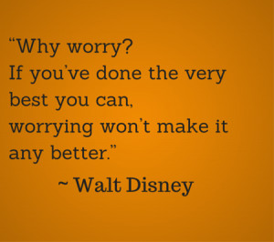 Inspirational Walt Disney Quotes