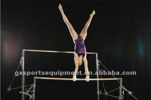 Gymnastics Uneven Bars for Sale