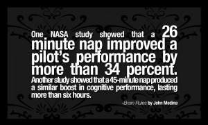 Need Sleep Quotes Brain rules quotes - sleep