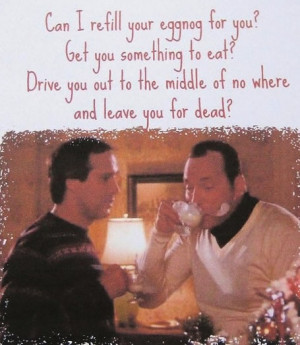 funny quotes from christmas vacation movie
