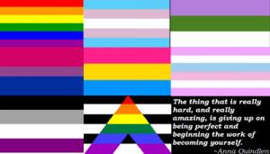 LGBTQ* Pride