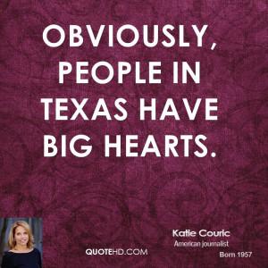 Having Big Heart Quotes