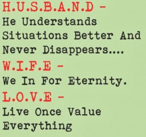View Over 100 Husband Quotes on My Pinterest Page