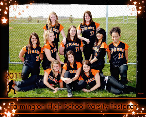Girls Fastpitch Softball Quotes Girls fastpitch softball