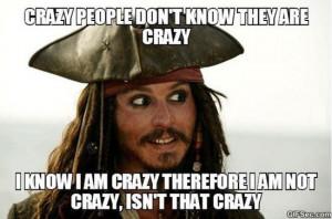 Crazy Logic MEME
