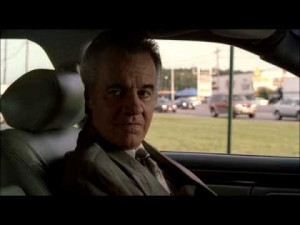 Paulie Walnuts vs. Christo...