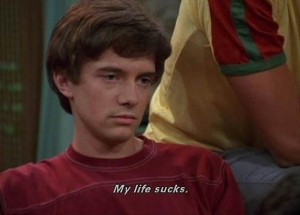 Eric Foreman From That 70's Show Is My Spirit Celebrity – 15 Pics