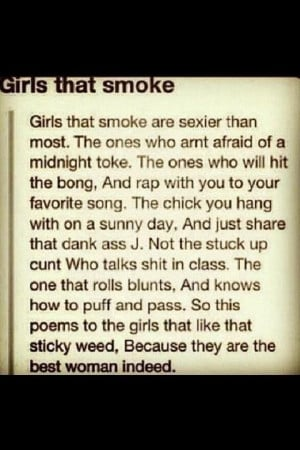 Stoner Quotes Tumblr For Girls Stoner girl quotes tumblr cute
