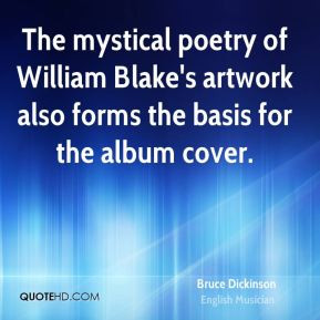 bruce-dickinson-bruce-dickinson-the-mystical-poetry-of-william-blakes ...