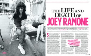 The Untold Story Of The Ramones - Inside This Week's NME