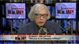 Witness to an extreme century Robert Jay Lifton reflects on decades