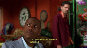 all great Half Baked quotes