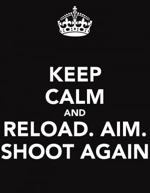 Guns, Girls Hunting Quotes, Shooting Quotes, Girl Guns Quotes, Guns ...