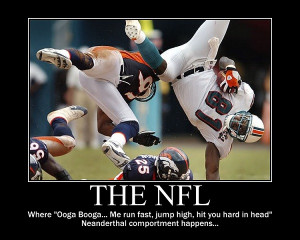 NFL Funny Demotivational Posters Super Bowl 2012