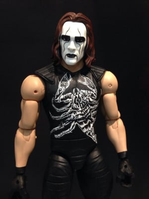 Sting Defining Moments | Wrestlingfigs.com WWE Figure Forums