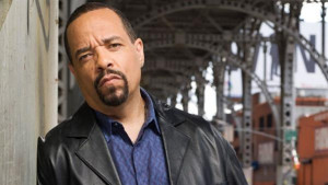 """Ice-T has announced that he will remain on NBC's """"Law & Order: SVU ..."""