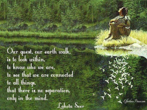 Native American Indian WisdomInspiration, Daily Quotes, Native ...