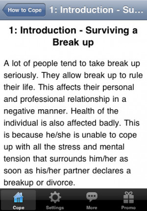 ""","""" my boyfriend said after he and I had arrived at my relationship ..."""