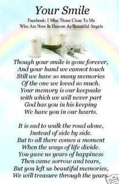quotes about loved ones who have passed away