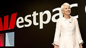 Gail Kelly steps down as Westpac CEO Video Thumbnail