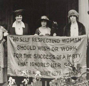 griffiths is also known for women died equality womens rights